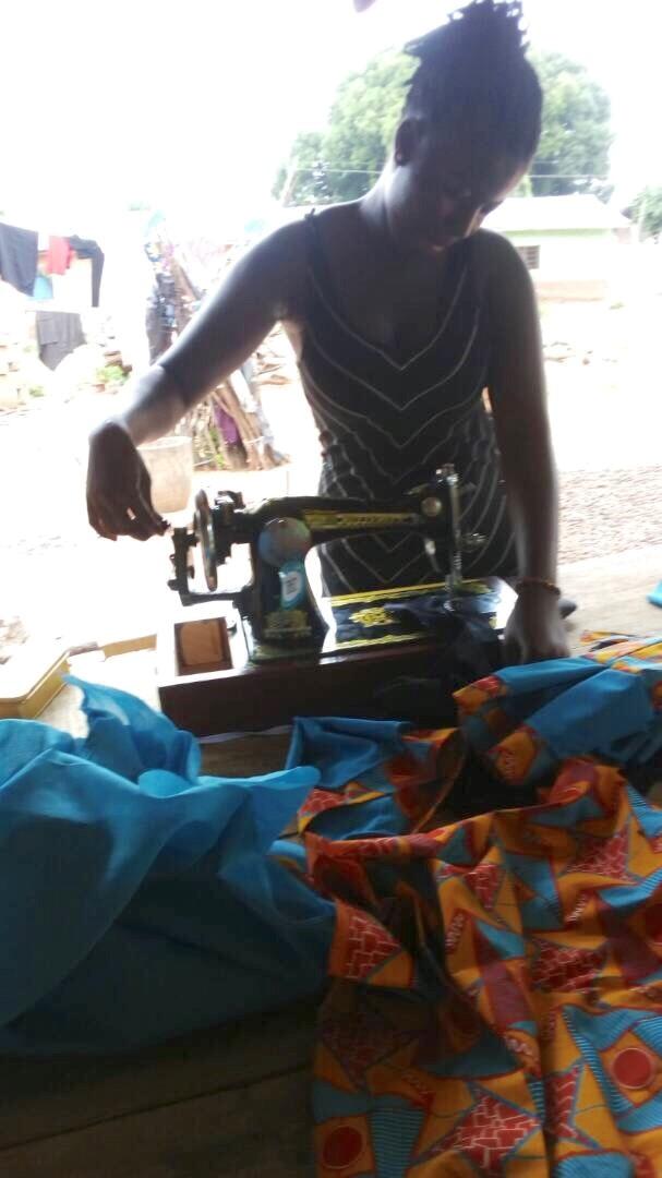 Atawa-Sewing